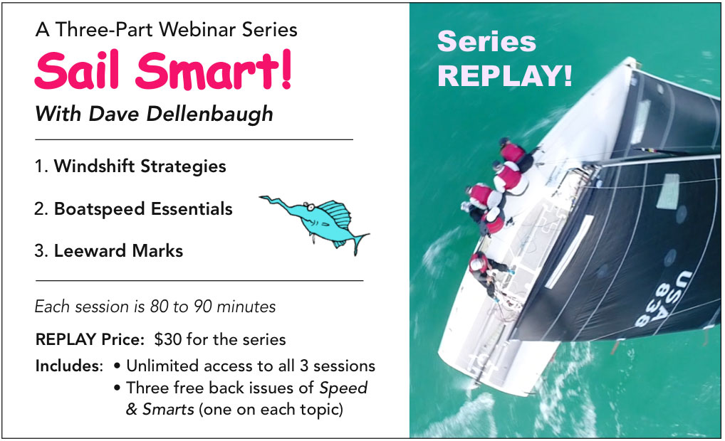 Sail Smart Replay Banner